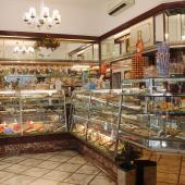Robiglio - pasticceria e ristorante