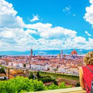 Ciao Florence