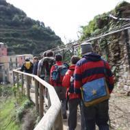 Esplora Toscana