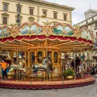 Antica Giostra di Piazza Repubblica