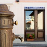 B&B Le Cannelle