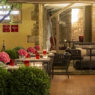 Ristorante S.Elisabetta-Osteria della Pagliazza-Tower bar-Hotel